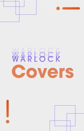 Warlock Covers [Cerrada] by WarlockLegion