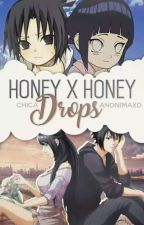 Honey x Honey Drops by Chica-anonimaXD