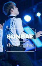 Sunbae ; S.coups by -seokjinwife