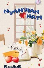 Nyanyian Hati by RodhiahRahman