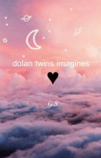 dolan twins imagines  by dildotwins
