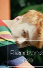 Friendzone +osh by tyarongs