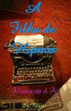 A filha de Hipnos by TOTALMENTE100LIMITES