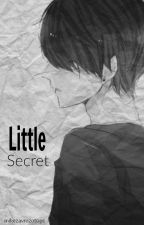 Little secret ×Muke× by mikesavrozotops