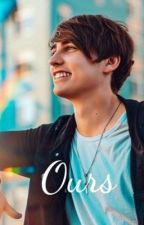 Ours- Colby Brock by minru424