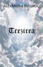 Trezirea by KittehLexie