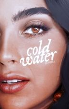 COLD WATER ✦ PAUL LAHOTE by -taronegerton