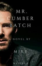 Mr. Cumberbatch by Miky00096