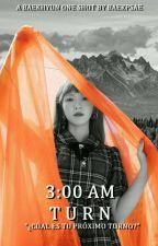 3:00 am turn ; baekhyun. by elucidxtor