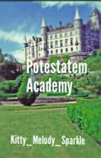 Potestatem Academy by Kitty_Melody_Sparkle