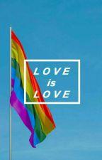 LGBTİ +  by umut_edin