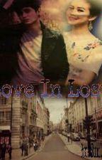 Love In Lost by RizkyIndri