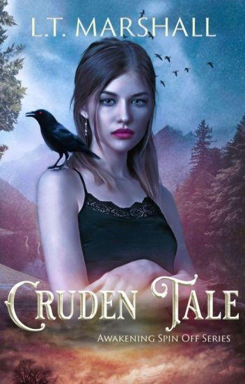 The Cruden Tale - Diary of  a 3000 year old witch