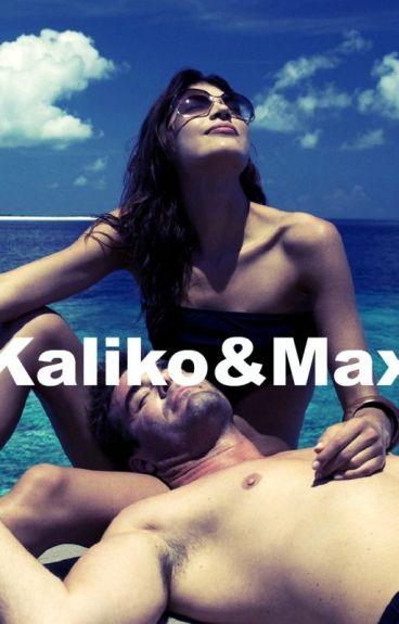 Kaliko&Max by lalamusicisme