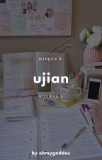 ujian. ×meanie× by boospie