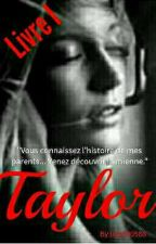 Taylor/ Livre 1 by line200588