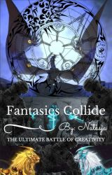 Fantasies Collide by Natsu4444