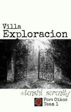 Villa Exploracion by tenshi_serenity