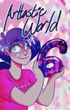 Arttastic World by Lartspoon