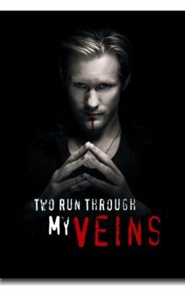 Two Run Through My Veins by HugsAreFree