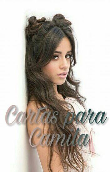 Cartas para Camila - Camren 💌