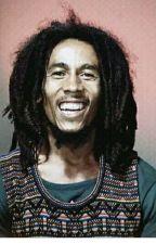 frases de Bob Marley  by marcitasophia