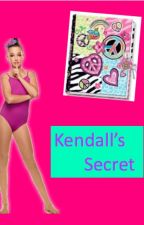 Kendall's Secret by tropical_pineapple1