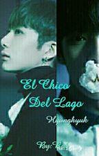 El Chico Del Lago-Hyunghyuk (Monsta X) by Ralitika