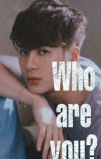 Who Are You?- Jackson Wang by Biscoita_Kookie
