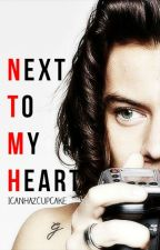 Next To My Heart (Zarry AU) by IcanHazCupcake