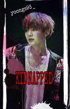 KIDNAPPED by Min_Suga02
