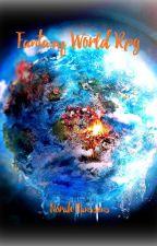 Fantasy world RPG by norahhanssens