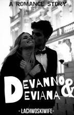 Devanno & Deviana by lachowskiwife