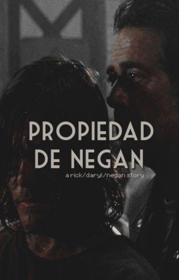 Propiedad de Negan.
