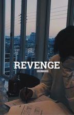 revenge || bts by jecngguks