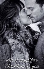 Damie • All I want for Christmas is you. [TIJAD extract]  by mayisdornan