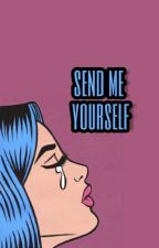 send me yourself // justin bieber  by yeahxbabe