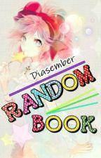 Random Book :v by Diasember