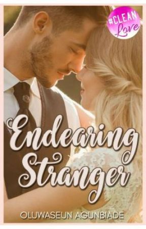 Endearing Stranger [Completed] #the2017awards by Ol-Seun