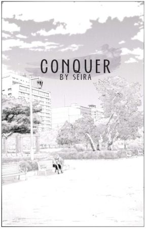 conquer [graphics shop   CLOSED] by seiraphic