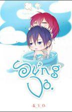 [ DANMEI ] ( SONG - YẾT ) SỦNG VỢ by -_Sex_-