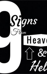 9 Signs from Heaven and Hell [Boy x Boy] by superheronn