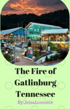 The Fire of Gatlinburg Tennessee by -LeahXMay-