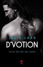 D'votion - Deixe-me Ser Seu Dono by juli2908