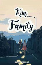 Kim Family by nanoko02
