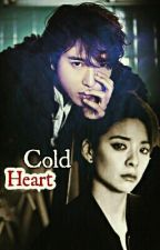 Cold Heart by NoraElmasry