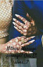 Nithya: Mariage arrangé? Oui. Et alors..? by D_Nithya