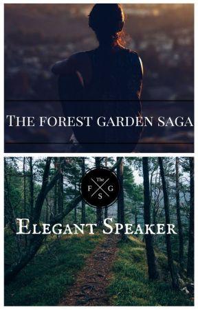 The Forest Garden Saga-Entrance into Caius (The Wattys 2017) by Elegantspeaker