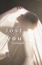 lost you » vkook by minkingvls