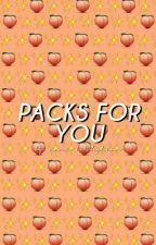 packs for you [FECHADO TEMPORARIAMENTE] by mwgcult